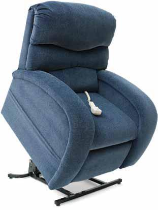 golden Lift chair recliner, heat and massage liftchairs Massage Lounger