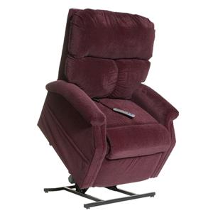 Phoenix lift chairs seat reclining - Lifting chairs elderly ...