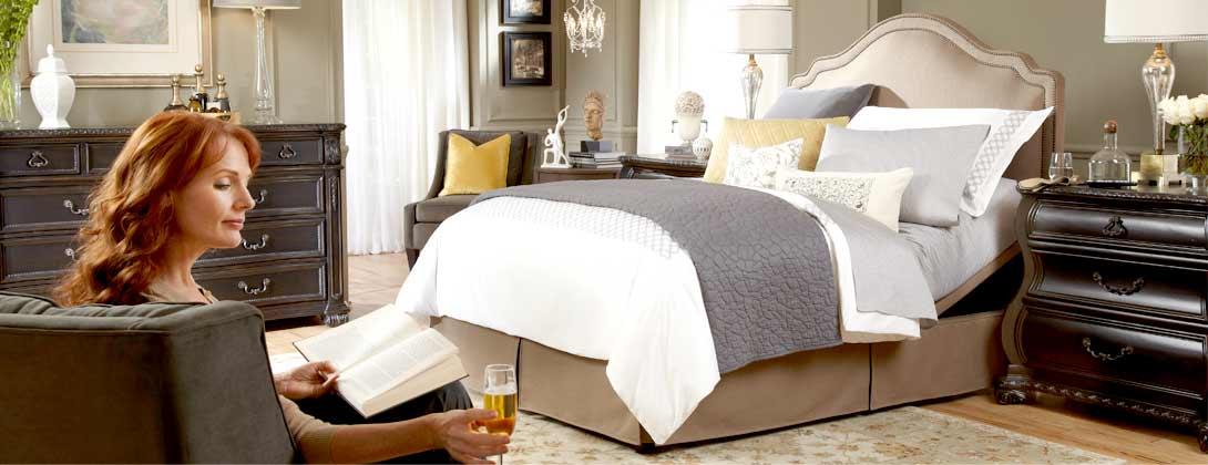 com adjustable beds leggett platt motorized base - Electric Adjustable Bed Frame