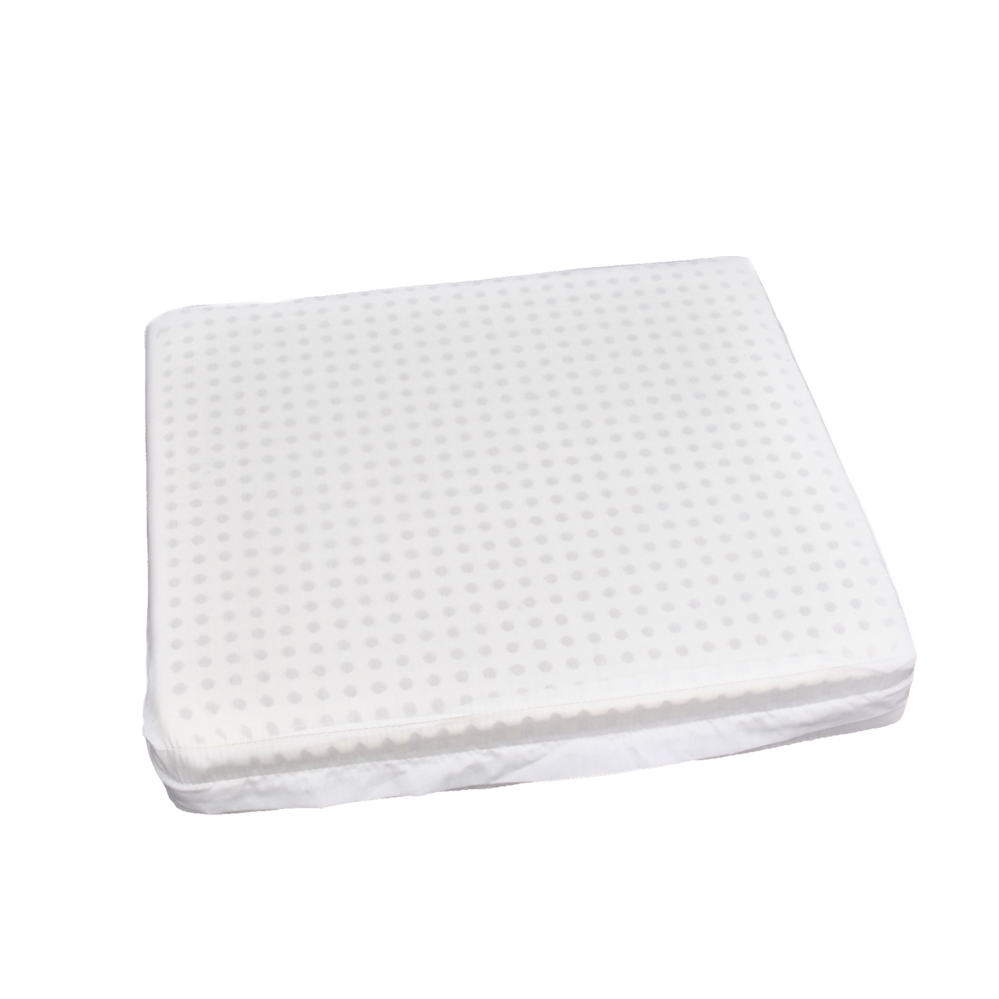best rated latex seat cushion
