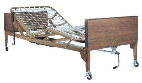 Patriot Graham Field 3-motor fully electric phoenix az scottsdale sun city tempe mesa are glendale chandler peoria gilbert chandler surprise   HospitalBed High Low medical mattress