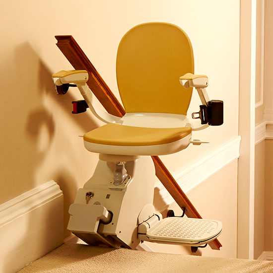 We are Authorized Dealers and Installers of almost all the Stair Lift Manufacturers and Models: