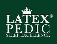 happiness begins with a good night's sleep on a latex-pedic natural and organic mattress 100% pure cotton and wool