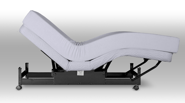 MedLift Adjustable Beds manufactures many different high qualityelectric beds with a weight capacity of up to 600 pounds. Every bed Med-Lift manufactures ...  sc 1 st  AAMCARE-ELECTROPEDIC & phoenix adjustable beds electri motorized frame power ergo base islam-shia.org