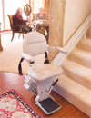 los angeles ca Electra-Ride Elite Straight Rail Stairlift