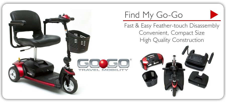 gogo los angeles scooterstore.com