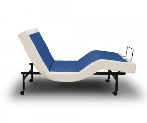 reverie electric bed