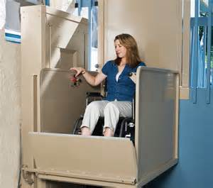 vpl vertical platform lift phoenix wheelchair mobility porch lift