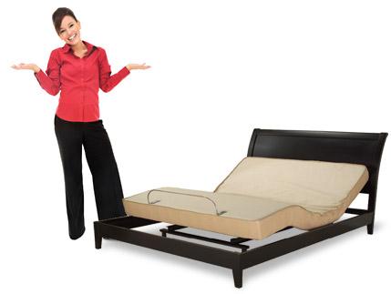 riverside adjustable beds electric motorized power ergo bases