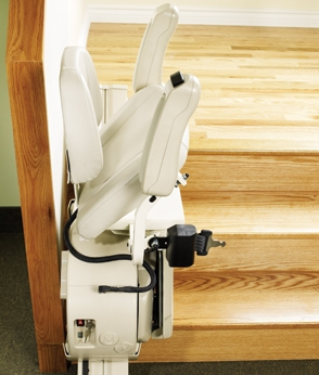 Acorn 130 Stairlift Phoenix AZ StairLifts Tempe Stair Lift Mesa Stair Lifts  Goodyear Acorn StairLift Glendale AZ Stairway Stairchair Seat Chair Lifts  ...