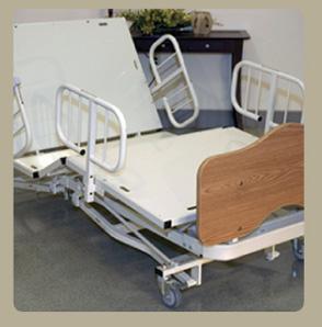 Hospital Bed Coverage  medicaregov