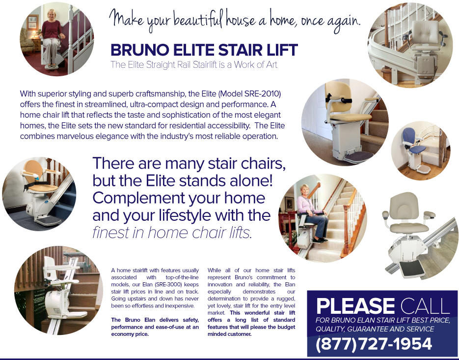 Adjustable Beds San Jose Elan Stair Lift Elite Chair Acorn 130 Bruno Sre 2750 Wiring Diagram Lifts