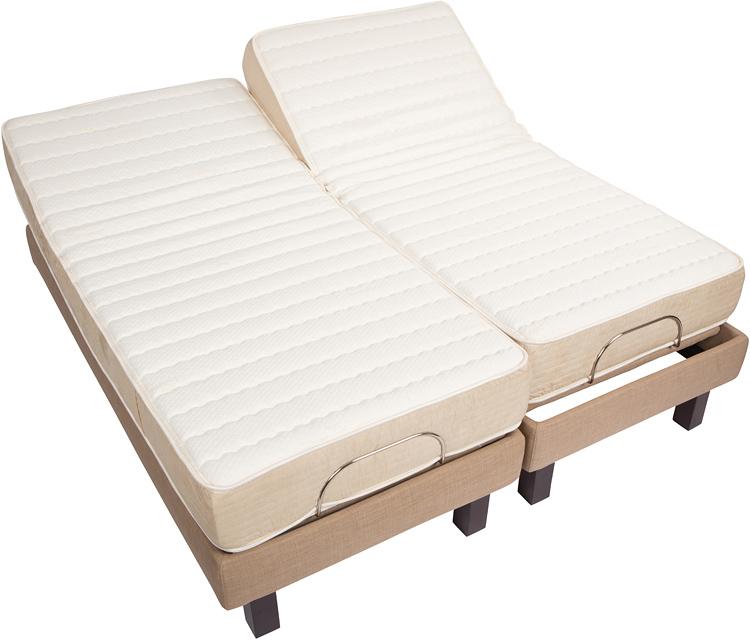 Electropedic Adjustable Bed Frame