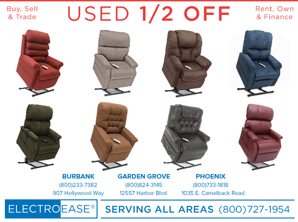 WHAT DOES 50 YEARS OF EXPERIENCE MEAN TO YOU? THE RIGHT LIFT CHAIR!  sc 1 st  AAMCARE-ELECTROPEDIC & Used Electric Lift Chairs Phoenix Golden Pride LiftChair Store islam-shia.org