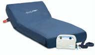 Low Air Loss Mattress with Alternating Pressure