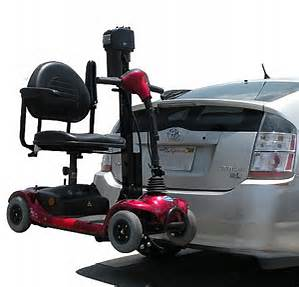 mobility scooter lifts outside carriers trailer hitch class 3 Phoenix az