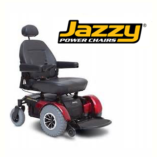 pride jazzy powerchair sun city az electric wheelchairs