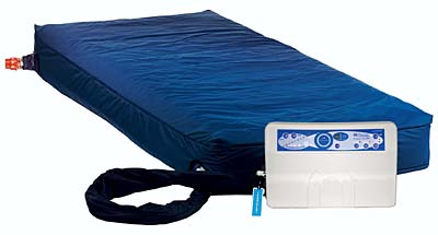 Alternating Pressure Mattress with low air loss - Power Pro EliteAcirc;
