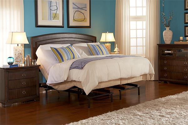 prodigy adjustable beds