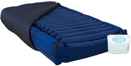 Price Burkebariatric Beds Triflex Barifloat Mattress