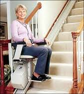 bruno stairlift elan elite stairchair acorn stair lifts for Phoenix chairlifts
